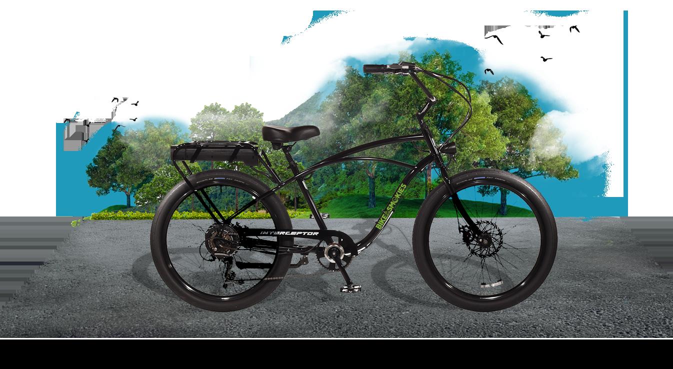 Bike The Smokies - Bike Rentals in the Smokies & Pigeon Forge